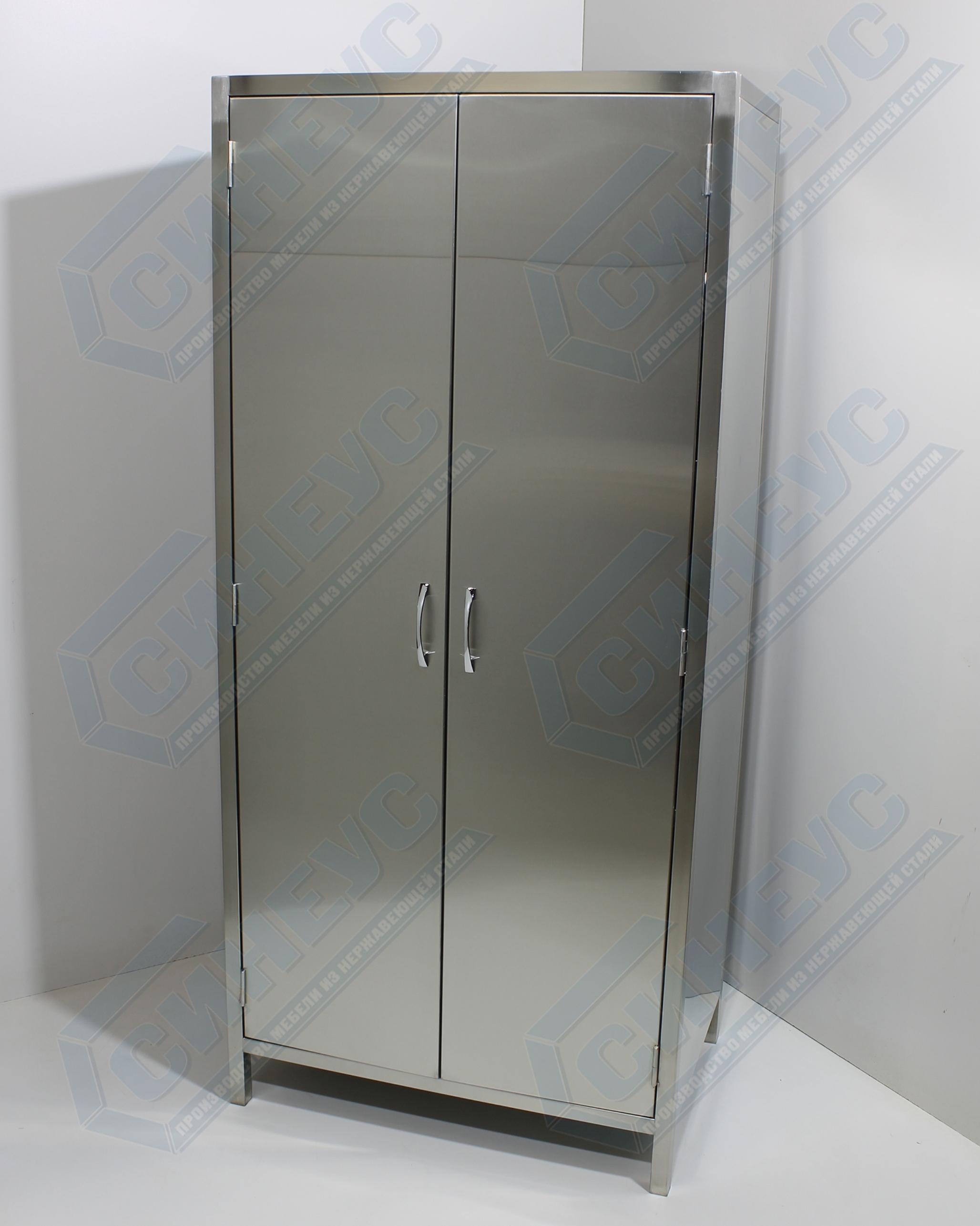 Шкаф, двери распашные